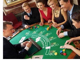 casino programm